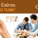 Jam Drop Cafe Office Catering